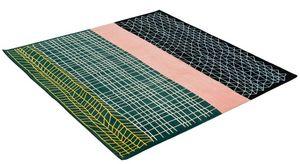 CHEVALIER EDITION - mogador- - Moderner Teppich
