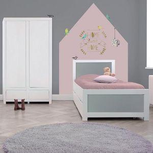 Pazapas -  - Kinder Schubladen Bett