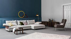 Bonaldo -  - Sofa 3 Sitzer