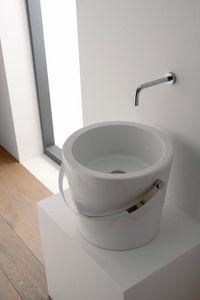 SCARABEO CERAMICHE - bucket - Waschbecken