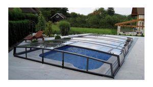 Sesame -  - Abnehmbarer Swimmingpoolschutz