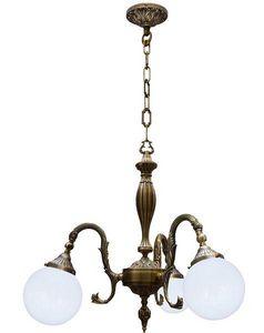 FEDE - milazzo ii collection - Deckenlampe Hängelampe