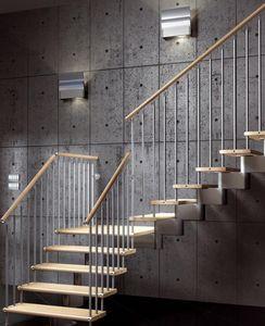 SK-SYSTEME - nika cz  - Viertelgewendelte Treppe