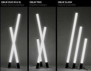 DIGIPLAY -  - Stehlampe