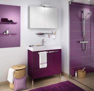 Delpha - studio s80d - Badezimmermöbel
