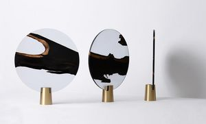 EY-PRODUCTS - the free-spirited - Tischlampen