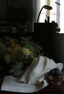 HOFFMANN -  - Tisch Serviette