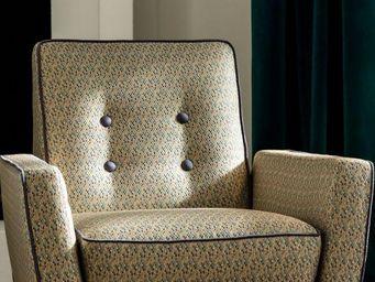SAHCO  - gili - Sitzmöbel Stoff
