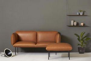 WOUD -  - Sofa 2 Sitzer