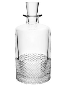 RICHARD BRENDON - decanter - Whiskykaraffe