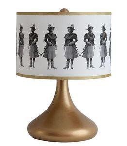 LJUSA - maraquita #2  - Tischlampen