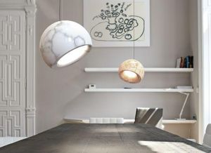 Inarchi - geo - Deckenlampe Hängelampe