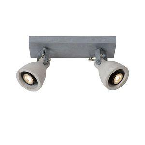 LUCIDE - spot double concri led - Spot