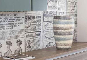 POT À PORTER - city - Große Vase