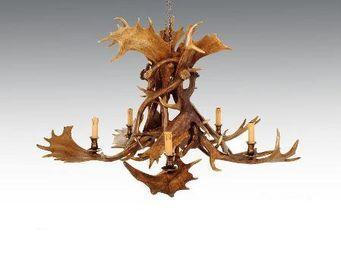 Clock House Furniture - chandelier - Deckenlampe Hängelampe