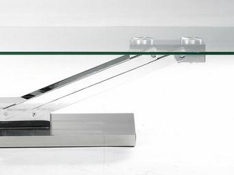 EDA  Concept - bravo - Klappbarer Couchtisch