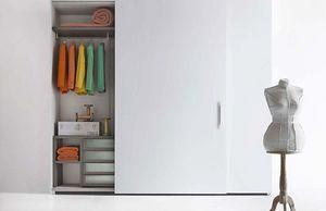 Lema - simple - Kleiderschrank