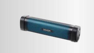 DENON FRANCE - envaya mini - Tragbarer Lautsprecher