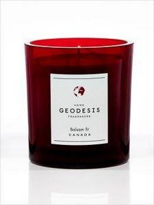 Geodesis - 260g - Duftkerze