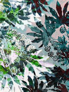 Cm Creation - tropical adventure - Wanddekoration