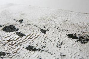 LAUREN COLLIN - _papier sculpté - Wanddekoration