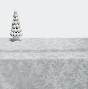 Quagliotti - flora - Rechteckige Tischdecke