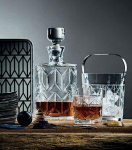 Vista Alegre - avenue - Whiskykaraffe