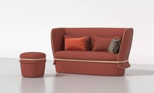 MY HOME COLLECTION - chemise - Sofa 2 Sitzer