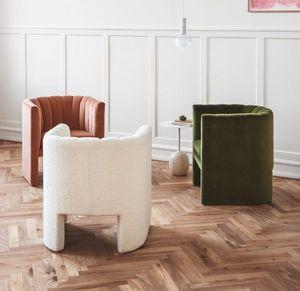 &Tradition - loafer - Sessel