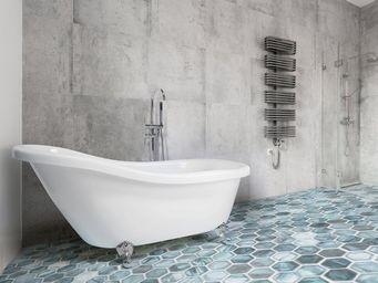 BELIANI - baignoire - Badewanne Auf Füßen