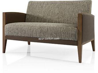 Azur Confort - melissa 286 - Sofa 2 Sitzer