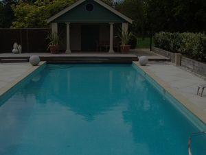 GUNCAST SWIMMING POOLS -  - Traditioneller Swimmingpool