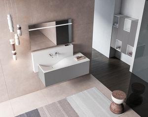 BMT - xfly 02 - Waschtisch Möbel