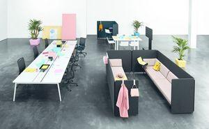 ANTONI AROLA - meet up - Raum Für Zusammenarbeitliche Arbeit