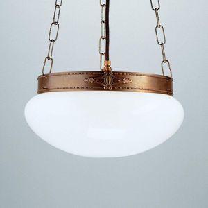Berliner Messinglampen -  - Deckenlampe Hängelampe