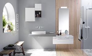 BURGBAD - sys30 sana - Badezimmer