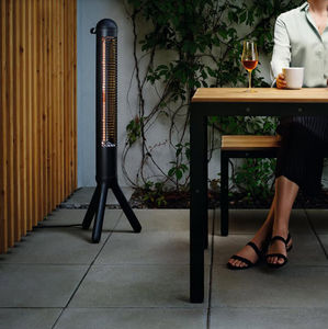 EVA SOLO - heatup patio heater - Sonnenschirme Mit Integrierter Heizung