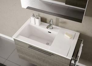 BMT - double-- - Waschtisch Möbel