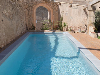 Aquilus Piscines -  - Schwimmbecken