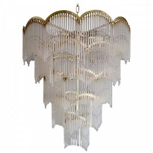 ALAN MIZRAHI LIGHTING - vk4027 marmorea - Kronleuchter