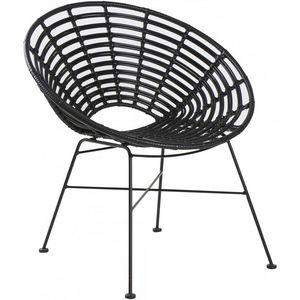 DECO PRIVE - fauteuil de jardin 1399798 - Gartensessel