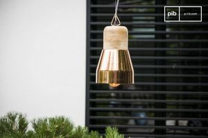 Tra Pib -  - Deckenlampe Hängelampe