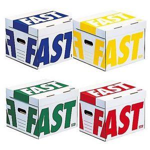 FAST -  - Archivierungskarton