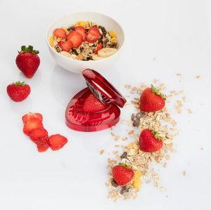 Westmark - coupe-fraises - Früchteschneider