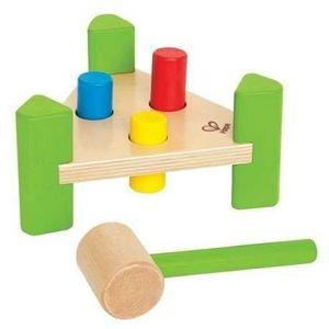 HAPE -  - Nachziehspielzeug