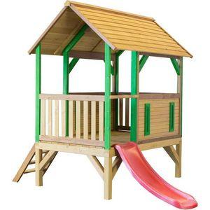 AXI -  - Spielplatz