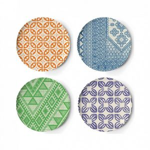 THOMAS PAUL CUSHIONS AND ACCEssORIES -  - Fondueteller