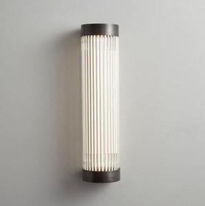 Original Btc - pillar - Badezimmer Wandleuchte