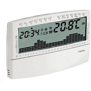 Christopher Perry -  - Programmierborer Thermostat