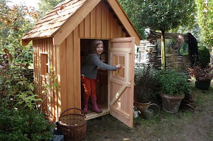 Atelier Du Rivage - jeanne - Kindergartenhaus